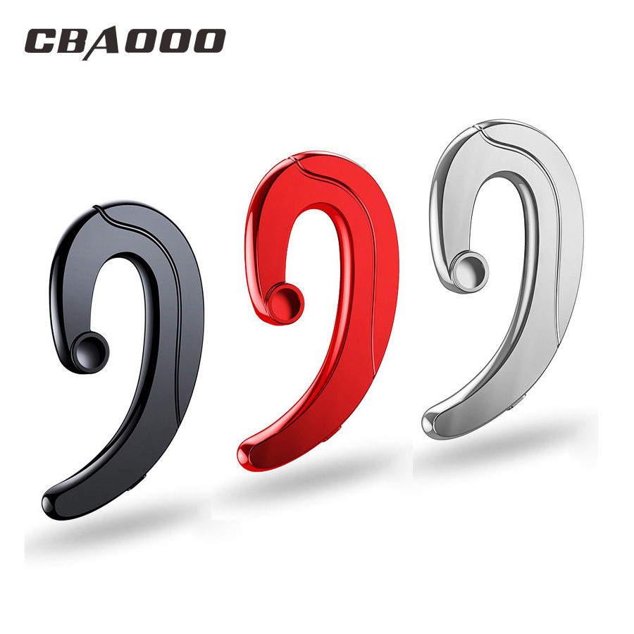 CBAOOO X1 Bluetooth Earphone Wireless Headphone Sport one de ouvido blue Auriculares Cordless Headphones Casque In Ear for Phone in ear bluetooth earphone anti sweat wireless bluetooth 4 0 sport headphone c08 black yellow red green blue