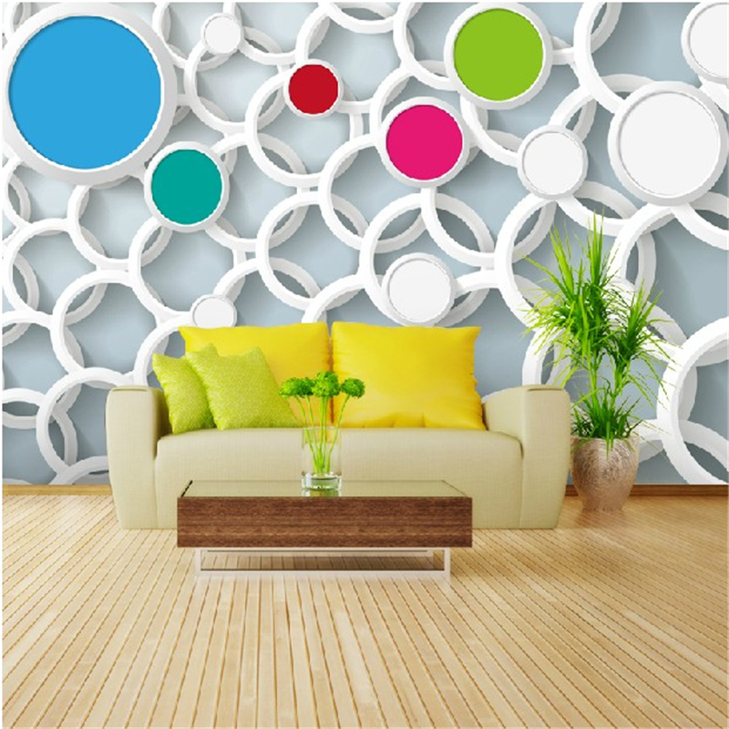 beibehang papel de parede para quarto em 3d wallpaper the living room sofa TV background wall paper personalized paper beibehang beautiful rose sea living room 3d flooring tiles papel de parede para quarto photo wall mural wallpaper roll walls 3d