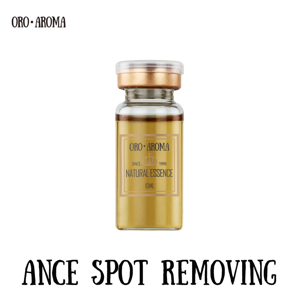 Famous Brand Oroaroma Main Effect Acne Spot Removing Natural Essence Serum Acne Treatment  Freckle Removing Face Skin Care