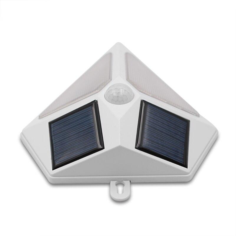 ar livre pir sensor movimento luz à