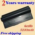 JIGU AL23-901 AP23-901 Laptop Battery For ASUS Eee PC 1000HA 1000HD 904HD 1000 1000H 901 1000HE EPC-901 1000HG