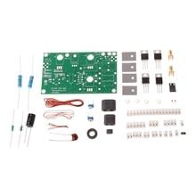 High Quality 45W SSB AM Linear Power Amplifier CW FM HAM Radio Transceiver Shortwave DIY Kit цена и фото