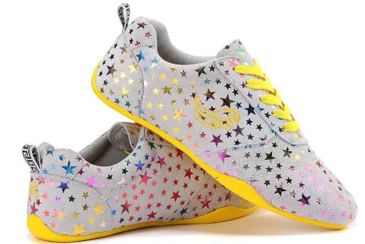 cd5bd0d8d UNISEX Wushu shoes soft cowhide practise tai chi taijiquan sneakers kung fu  martial arts nanquan performance