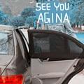 Fenêtre latérale de voiture pare soleil rideau pare soleil pour Lexus is250 rx330 330 350 is200 lx570 gx460 GX ES LX rx300 rx RX350 accessoires|  -