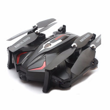 Skytech TK110HW WIFI FPV With 720P HD Camera Foldable 2 4GHz 6 Axis Gyro RC Quadcopter