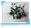 100 unids/lote = 2N2222 + 2N2907 TO-92 NPN transistores de conmutación original IC kit electrónico