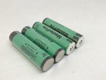 цена на 8pcs MasterFire Original Battery For Panasonic Protected 18650 NCR18650A 3.7V 3100mAh Rechargeable Lithium Batteries with PCB