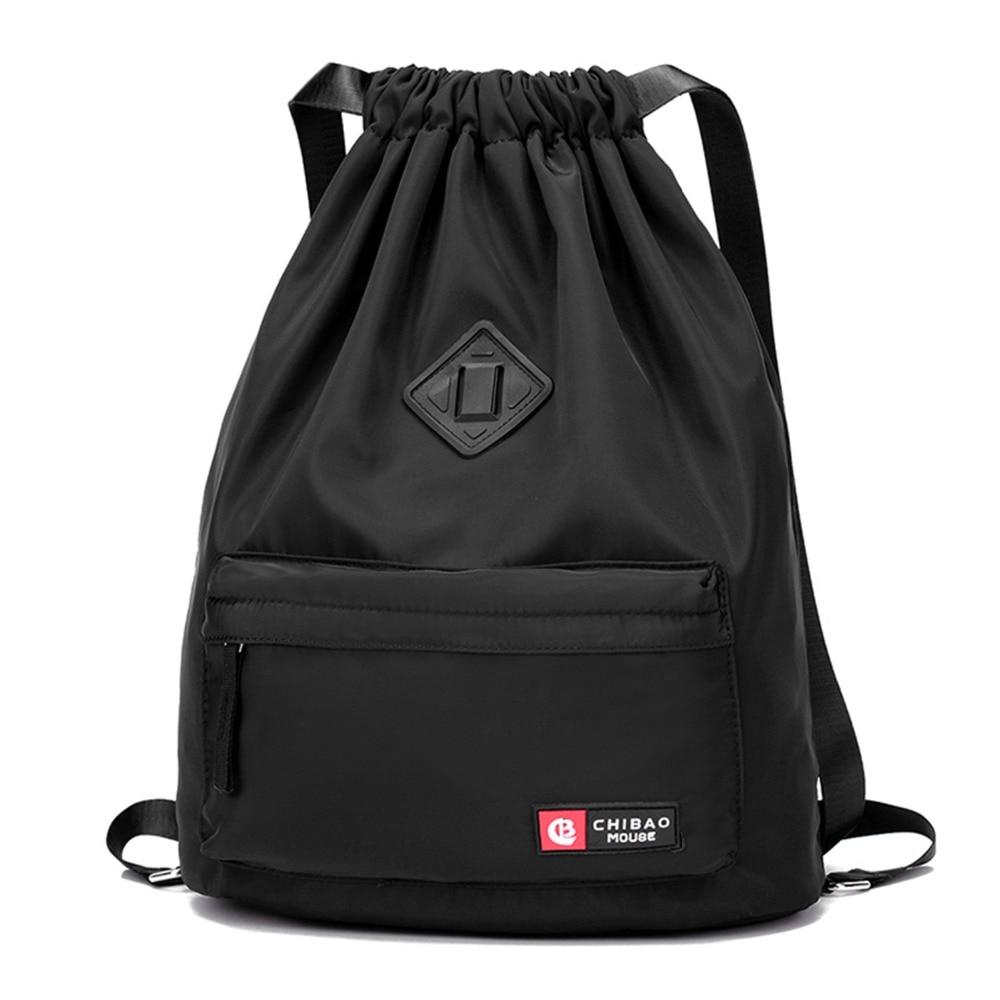 Waterproof Sport Bag Gym Bag Softback Sports Backpacks Women Men Sports Bags Sport Accessories Bag For Gym Fitness Running