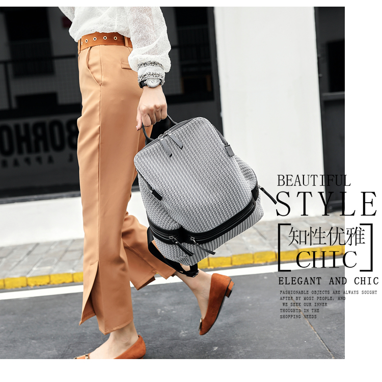 HTB1Pq3llC8YBeNkSnb4q6yevFXao QINRANGUIO Nylon Backpack Women 2019 Fashion Women Backpack Large Capacity School Bags for Teenage Girls School Backpack Travel