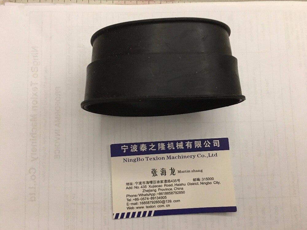 Santoni Seamless Underwear Machine SM8-TOP1 SM8-TOP2 100mm Tube Rubber Seal Ring M740020