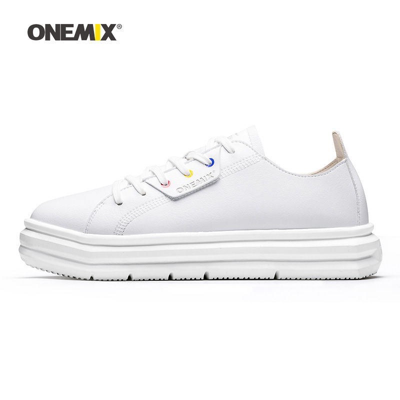 Woman Skateboarding Shoes Women Sneakers White Microfiber Leather Designer Classic Sports Outdoor Jogging Gym Walking TrainersWoman Skateboarding Shoes Women Sneakers White Microfiber Leather Designer Classic Sports Outdoor Jogging Gym Walking Trainers
