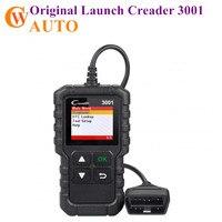 Launch X431 Creader 3001 Full OBD2 OBDII / EOBD Code Scanner Support Multi Language Same as AL419