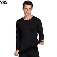 Mens Long Johns 100 Cotton Men Underwear Shirts And Pants Sold By Sets