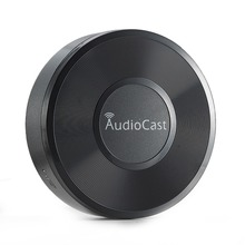 10 Pcs Audiocast M5 WiFi Music Audio Transmitter iOS Android Airmusic WIFI Audio Receiver Spotify Sound Speaker Airplay DLNA