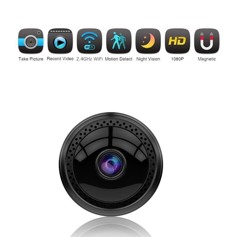 HD WiFi mini Camera sport DV Kamera 1080p 720P with Night Version Micro DVR Remote Control