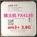 For AMD Bulldozer FX 4130 AM3 + 3.8G quad-core CPU