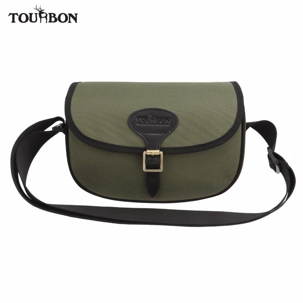 Tourbon Cartridges-Bag Shells-Case Ammo Shotgun Speed-Loader Tactical Waterproof Gun-Accessories