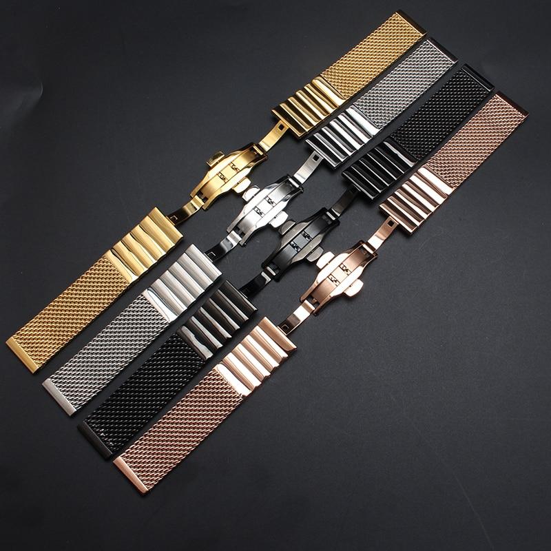 Высокое качество ремешок для часов - Аксессуары для часов - Фотография 5