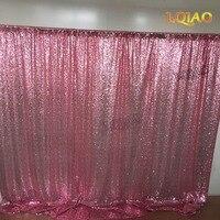 10x20ft розовый золотые блестки фон 300x600 см блесток фотографии фон для свадьбы/вечерние/Home/Baby Shower /День рождения украшения