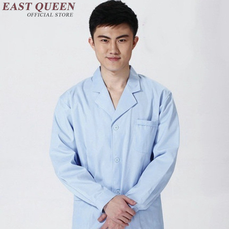 Aliexpress.com : Buy medical clothing men new hospital clothing ...