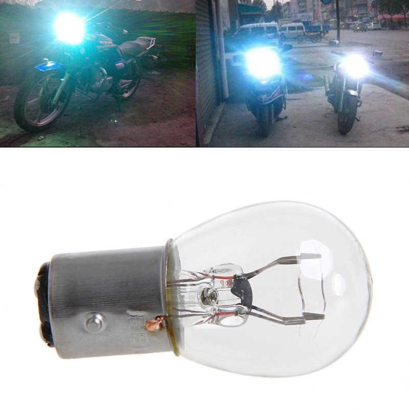 DC 12V 1157 10W Light Bulb Auto Car Brake Stop Signal Turn Reverse Tail Lamp S25