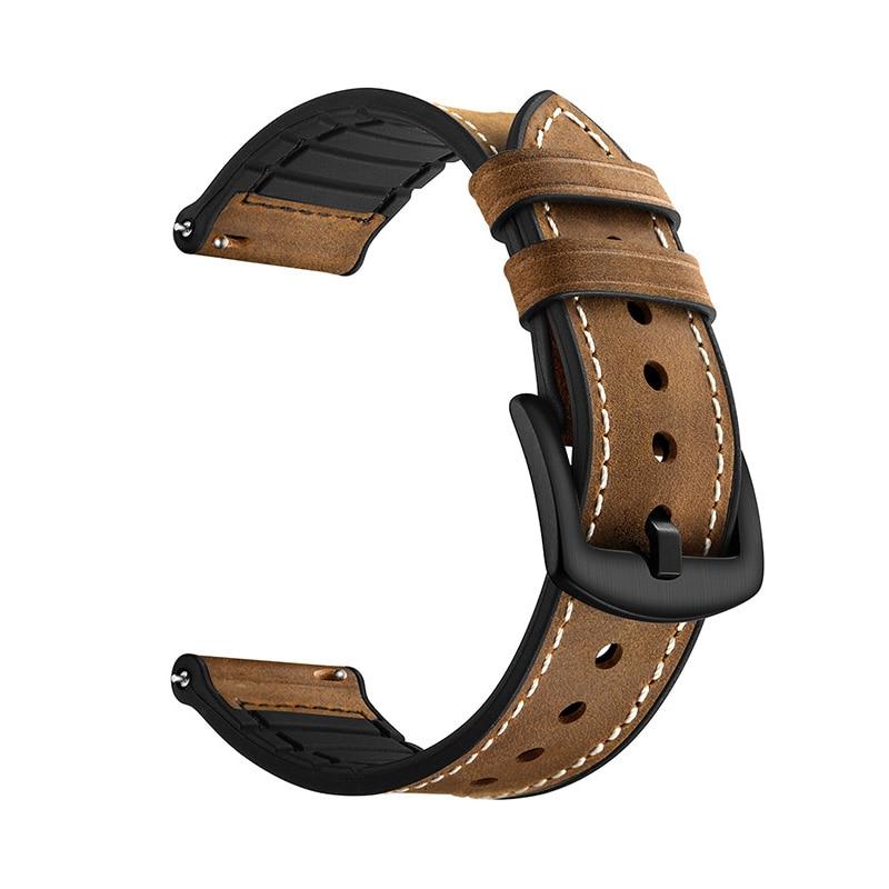 Купить ремешок для умных часов huawei gt 2 46 мм amazfit bip ticwatch