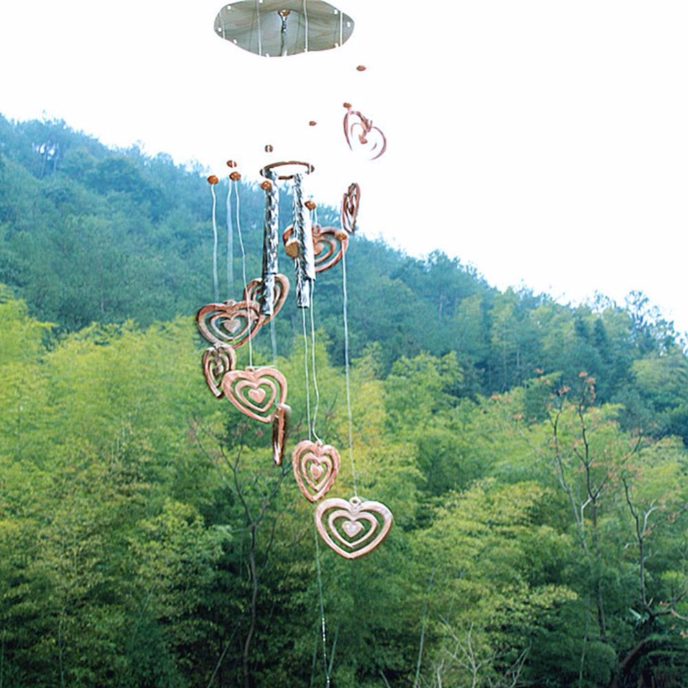 Diy Wind Chimes Online Buy Wholesale Diy Wind Chimes From China Diy Wind Chimes