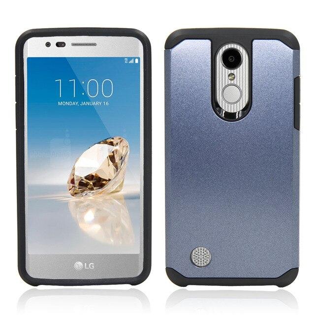 slate blue Phone case lg k20 5c64f48294531