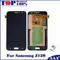 100% Tested Working Replacement LCD for Samsung Galaxy J120 J120F J120M J120H Display Touch Digitizer with Free Tools