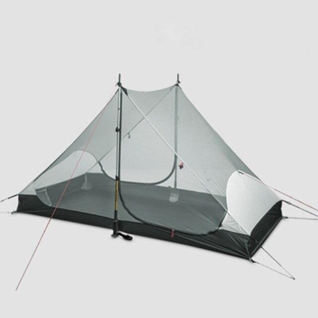 3F ul Lanshan Inner 4 seasons winter tent and 3 season 1