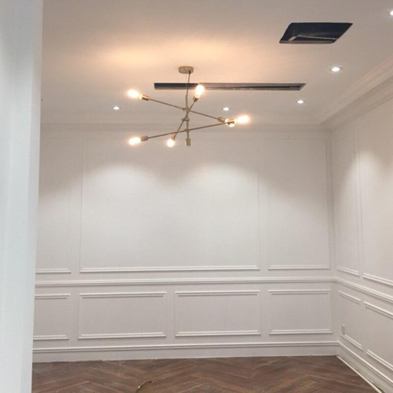 Großartig Installation Kann Lichter In Der Decke Galerie ...
