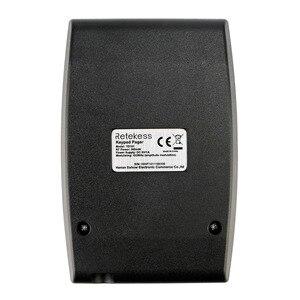 Image 5 - RETEKESS TD101 לוח מקשים הביפר 433MHz אינטליגנטי קול הביפר אורח קורא מערכת למסעדה מזללה חולים בנק בר KTV
