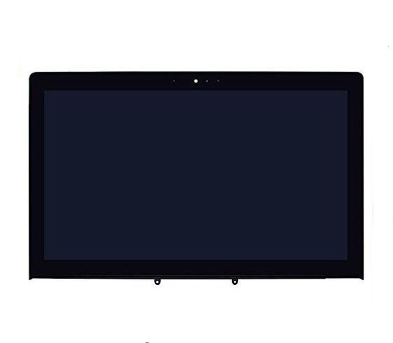 JIANGLUN LCD Display + Touch Screen Digitizer Assembly With Frame For Asus N550