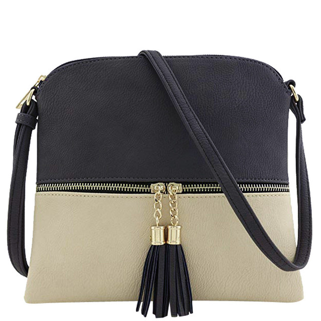Women Shoulder Bags Leather...