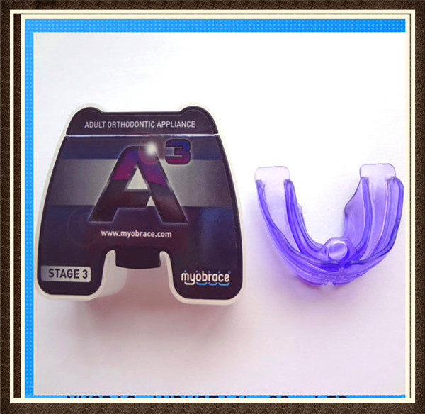 Hot Sale Useful Dental Oral Tooth Orthodontic Appliance Trainer For Adult Use A3