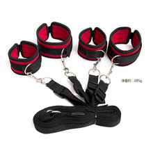 Adult Supplies Tied Hand Straps Selling Sex Toys Fun Bedding Bound Leggings