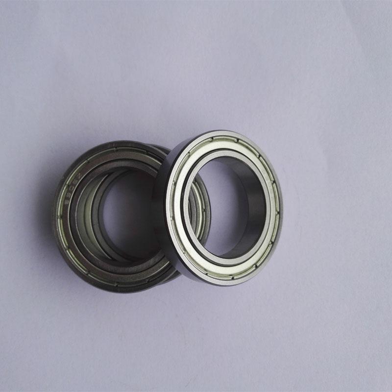 1 pieces Miniature deep groove ball bearing 6824ZZ 61824-2Z  6824 61824ZZ size: 120X150X16MM 50pcs 689 2z zz deep groove ball bearing 9 x 17 x 5mm