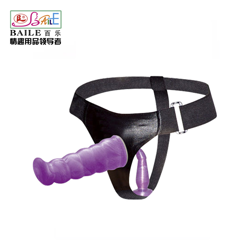 Safe cozy strapon harness pants anal dildo butt plug lesbian gay sex toys fake penis woman strapless strap on dildos for women women wear double penis strap on dildo pants for lesbian gay sex toys strapon harness dildos anal butt plug strap ons panties