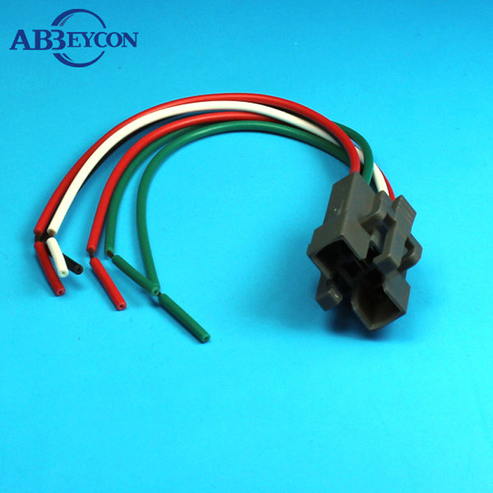 small resolution of 25mm waterproof anti vandal switch wired harness customized 5 wire is avaiable connector 150mm cable wire 22awg harness in switches from lights lighting
