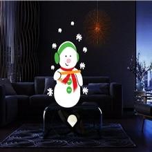 Динамический 12 шаблонов Санта Клаус Рождественский лазерный проектор для внутреннего использования на открытом воздухе анимационный эффект снежинка снеговик Проектор Пульт дистанционного управления