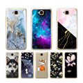 CaseRiver Huawei Honor 4C Pro Case For Honor 4C Cover Soft Silicone Back Shell Case Huawei Y6 Pro Case TIT-L01 TIT-TL00 Phone