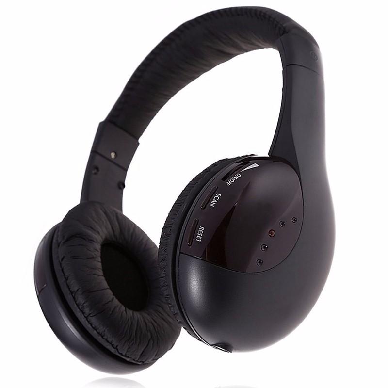 Fone-de-ouvido-5-em-1-Hi-Fi-Sem-Fio-do-fone-de-Ouvido-Fone-De