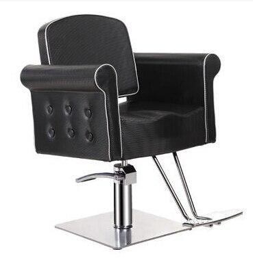 Advanced Barber Chair Salon Shampoo Beds Continental Hairdressers Chair Salon Chair Barber Chair Haircut Chair