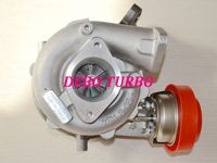 NEW GT2056V/767720 769708 14411 EB70A EC00B Turbo turbocharger for NISSAN D40 Navara Pathfinder YD25DDTi 2.5L 171HP 2006
