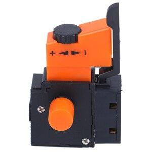 Image 4 - Interrupteur de vitesse réglable ca 250 V/4A FA2 4/1BEK pour interrupteurs à gâchette électriques de haute qualité