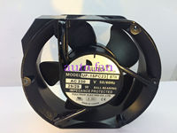 Case Fan Heatsink Cooler For Emacro For FULLTECH UF 15PC23 BTH AC 230V 29W 172x150x51 Server Round Cooling Fan