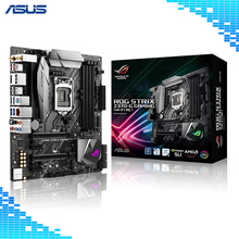 ASUS ROG Strix Z370-G (WI-FI AC) Gaming LGA1151 DDR4 DP HDMI M.2 Z370 Micro ATX Motherboard