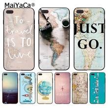 coque iphone 8 plus travel