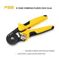 FSE Crimping Plier Tool Cable Cutter Crimper Kablo Kesici Pliers Crimp Alicate Wire Tools Alicate Crimpador Alicates crimp