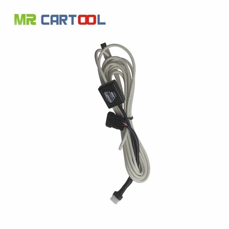 Prix pour Haute Qualité vente chaude STAG AUTOGAS USB Interface Câble pour STAG 4, 200, 300 GPL